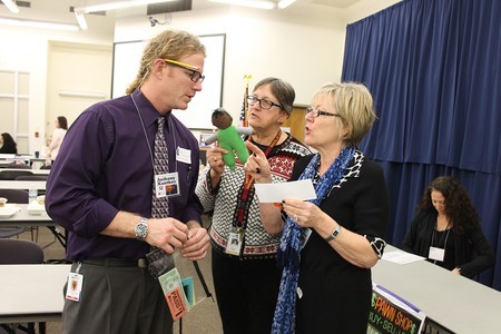 Workshop Gives School Administrators Insight into Life in Poverty