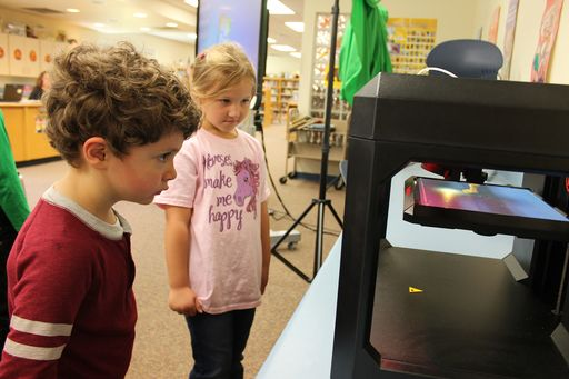 Ulster BOCES Helps Bring Cutting-Edge Technology to the Classroom