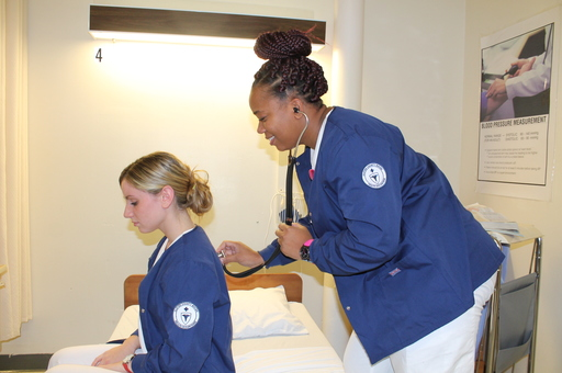 School of Practical Nursing Now Accepting Applications for Health Occupation Classes