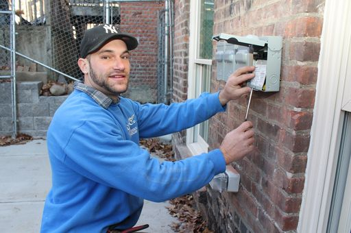 Ulster BOCES Sparks Grad's Interest in Electrical Career
