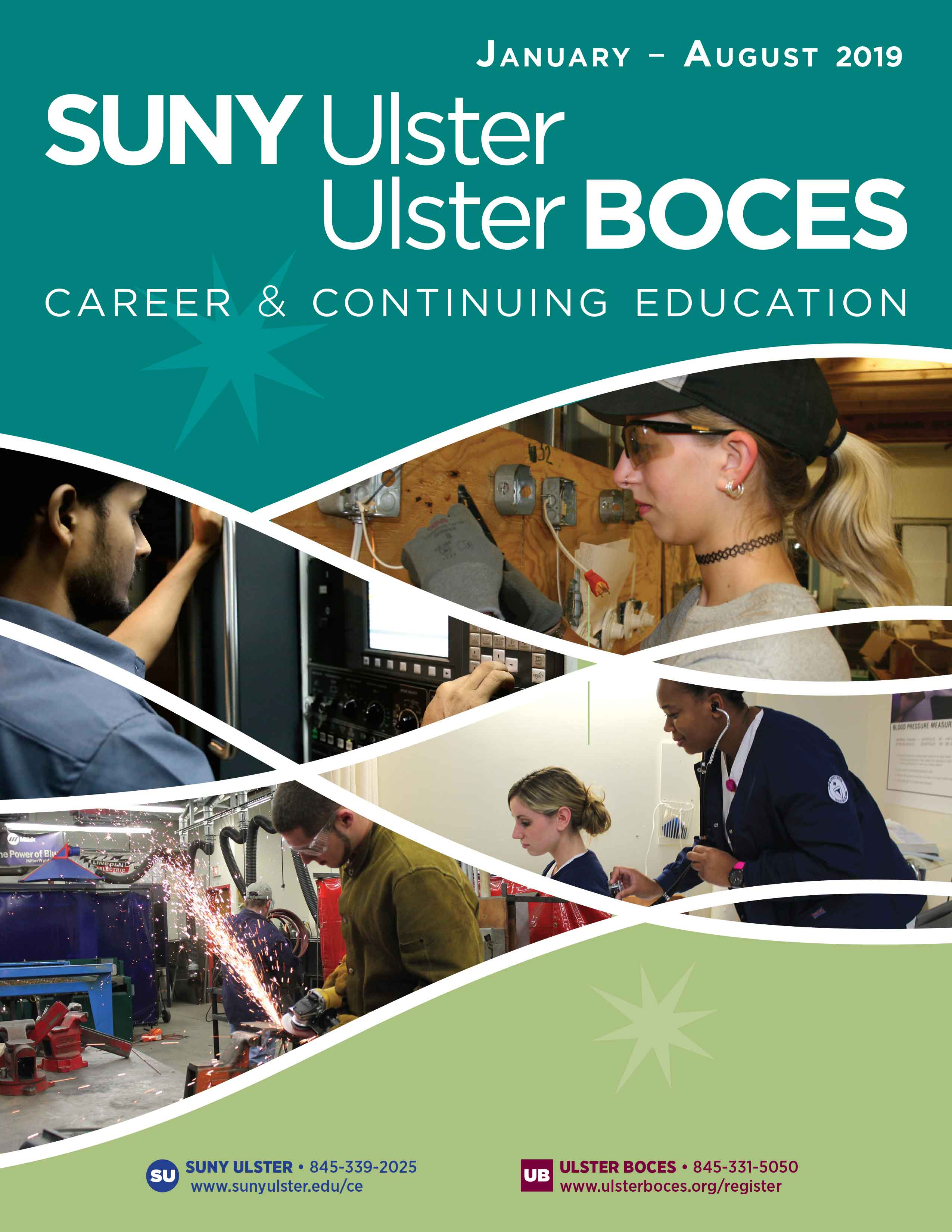 Adult Career Education Programs Ulster Boces