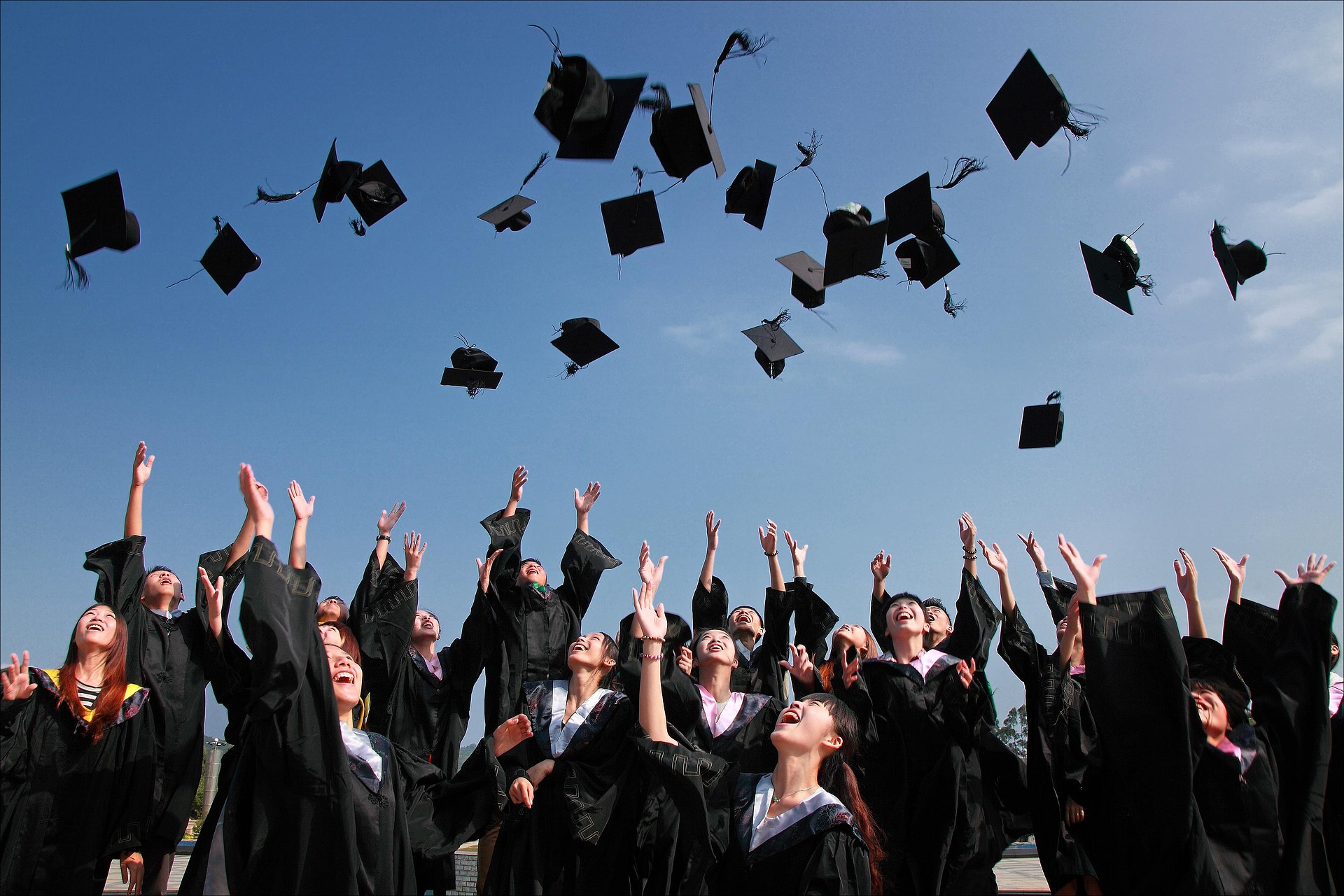 Feedback Sought on State High School Graduation Measures