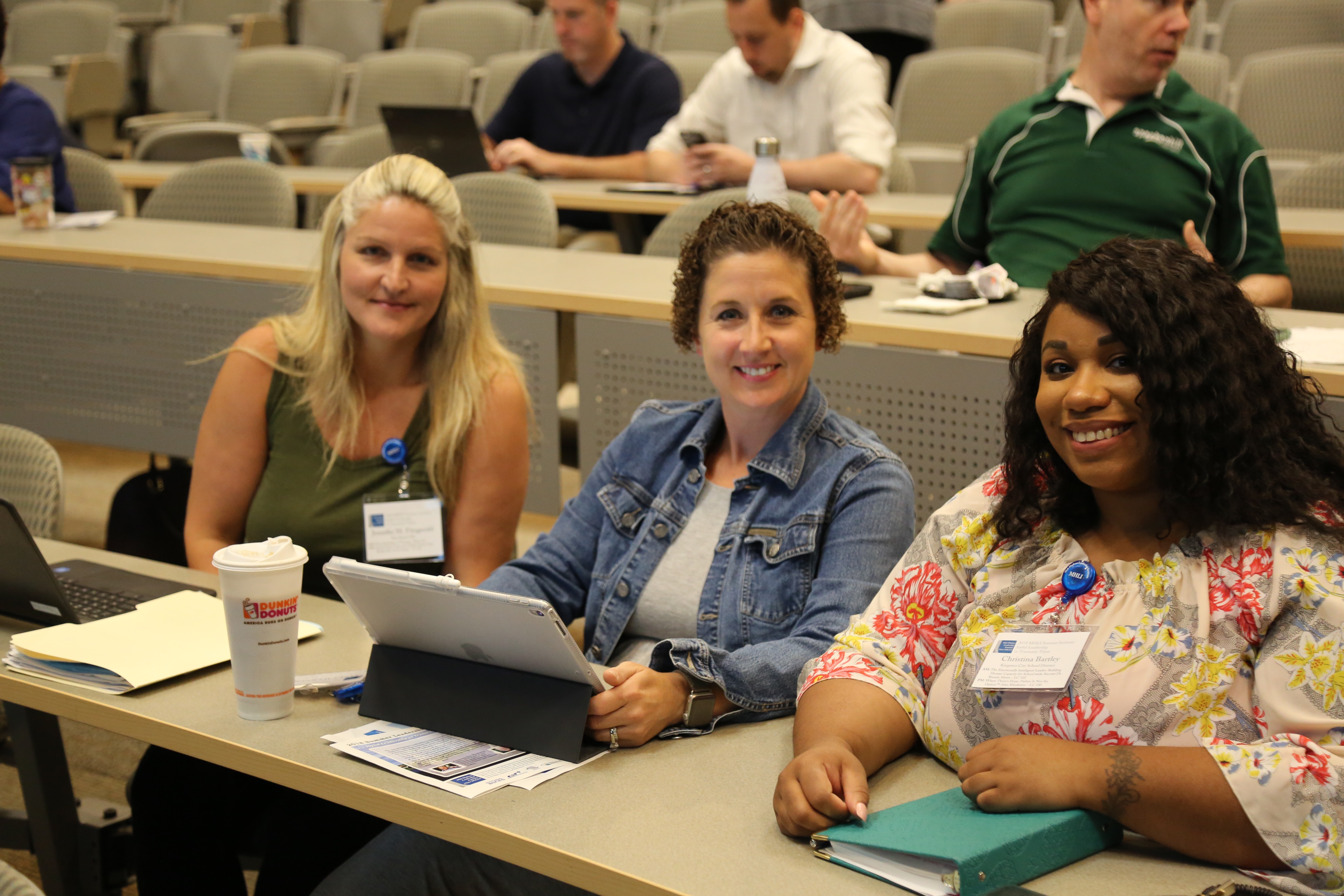 Equity for All Theme of 2019 Mid-Hudson Summer Leadership Conference