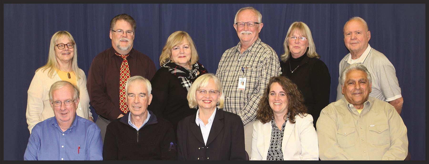 Ulster BOCES Board of Education