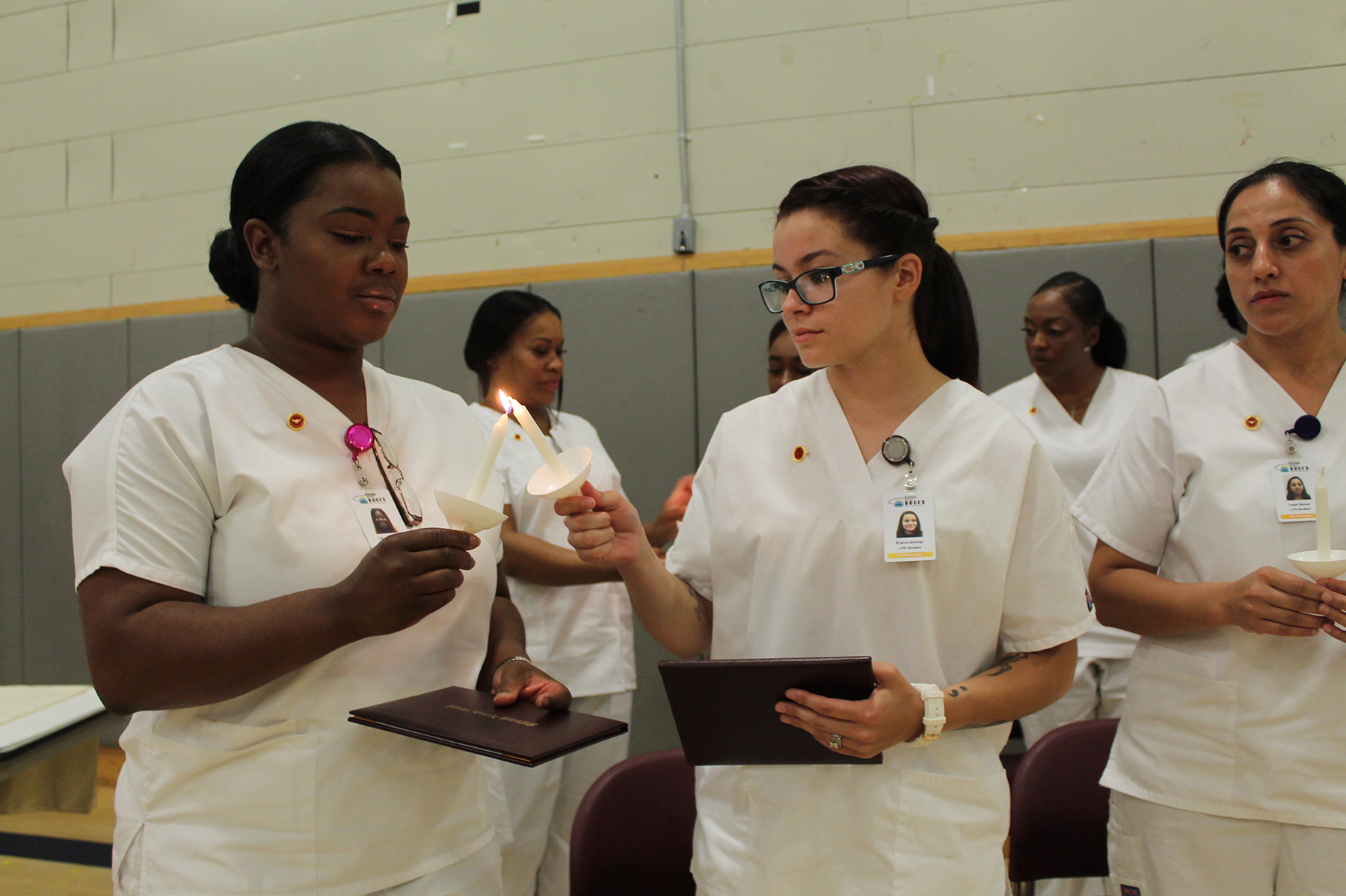 Ulster BOCES School of Practical Nursing Graduates 27
