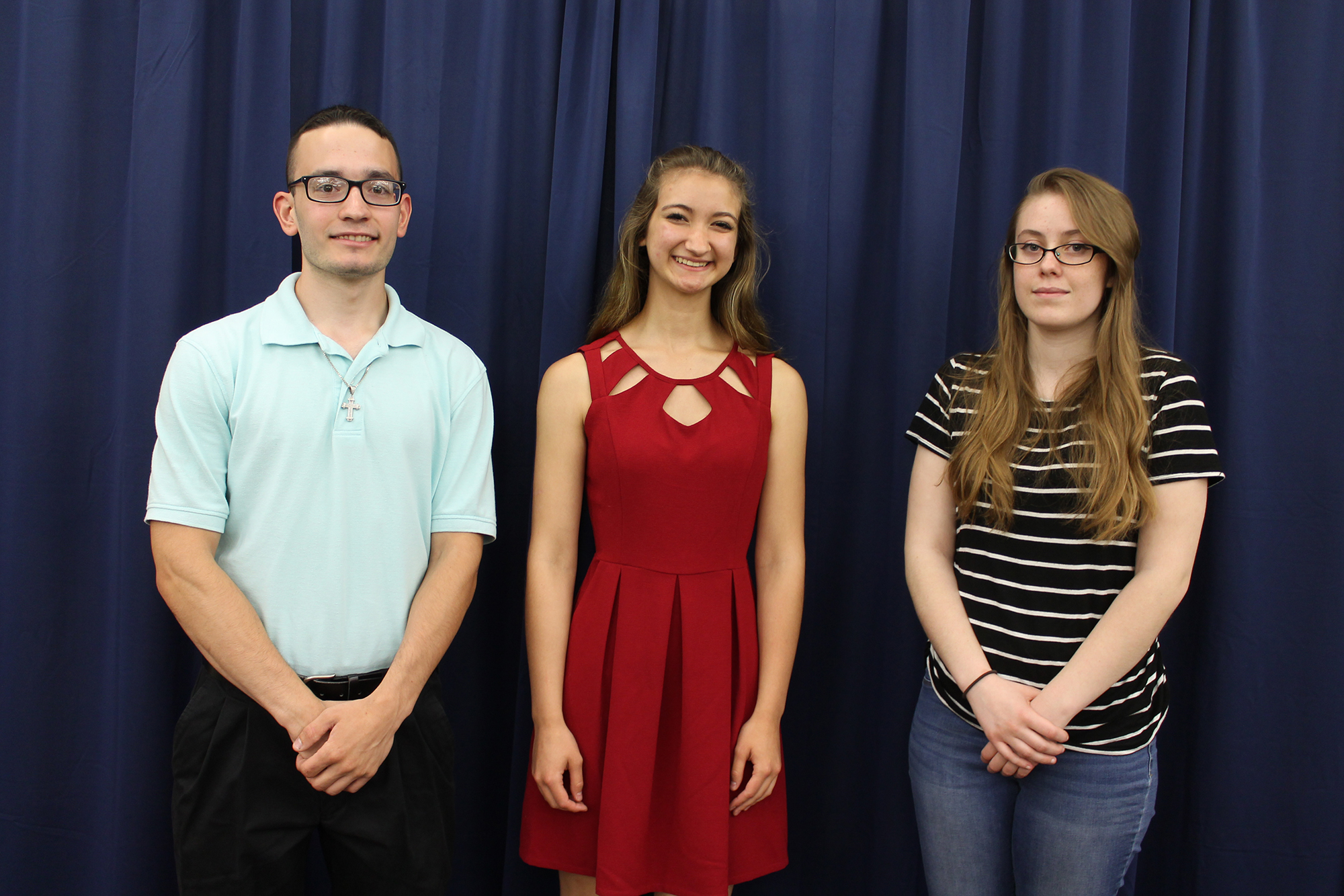 Ulster BOCES Students Honored for Scholastic Achievement