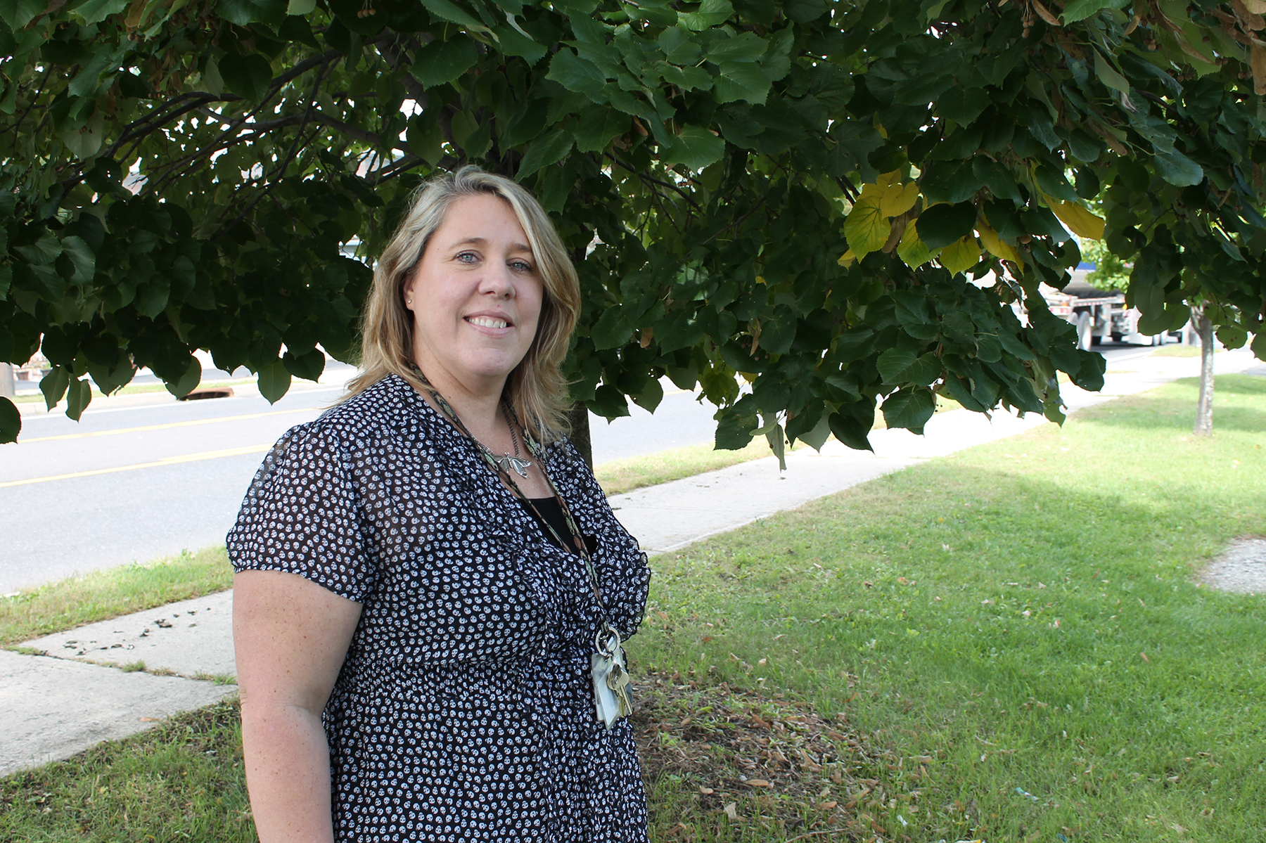 Ulster BOCES Educator Receives Award for Excellence in Teaching