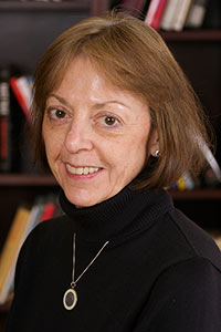 Profile photo of Susan Garni Masullo, Ph.D., educator
